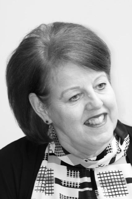 Anne Good - Eureka Executive Coaching Services.